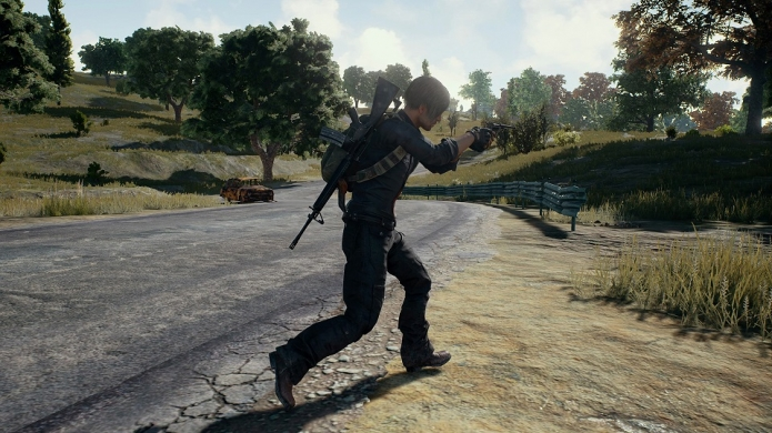The First PUBG Invitational will be at Gamescom Next Month