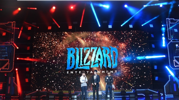 The StarCraft II WCS ANZ Challenger Season 4Finals Will House a Speacial Treat for Fans of the Original