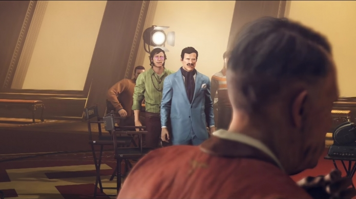 Wolfenstein II: The New Colossus Hitler Cameo Just About Confirms Mecha Hitler for Wolfenstein III