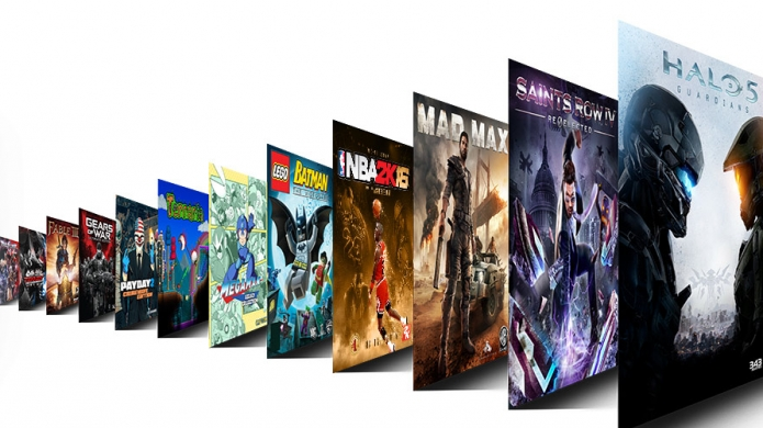 Xbox Game Pass Getting 7 New Titles in August