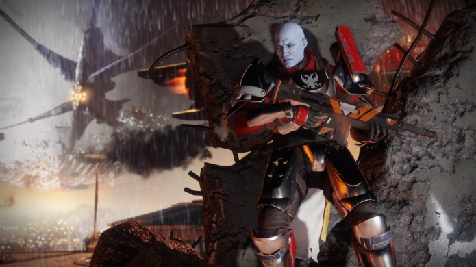 Friendly Friday Reminder - Destiny 2 Open Beta is This Weekend on PS4 and Xbox One