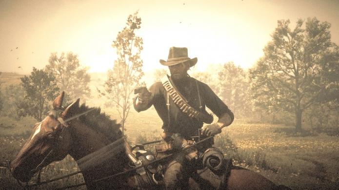 Red Dead Redemption 2 Review - AusGamers com