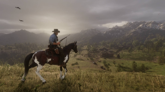 The Game Awards Nominees Announced, Red Dead Redemption 2 and God of War Go Head to Head