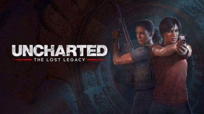 Watch This: Uncharted: The Lost Legacy Launch Trailer