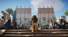 Assassin's Creed Origins Screenshot