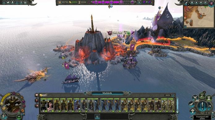 Total War Warhammer II Review - AusGamers com