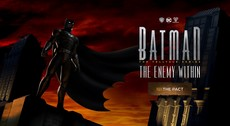 Batman: The Enemy Within - Episode 2: The Pact Screenshot