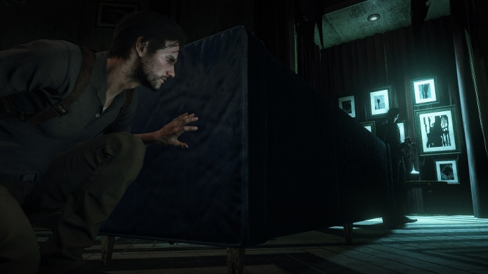 The Evil Within 2 Review - True Survival Horror