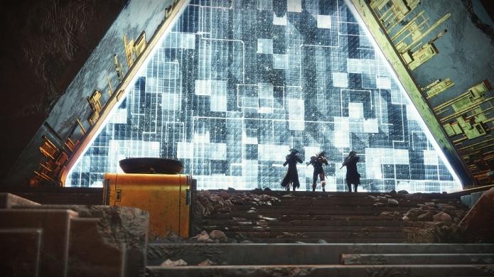 Mercury Rising - Destiny 2: Curse of Osiris Review
