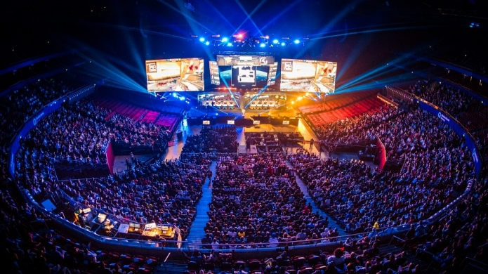 IEM Sydney By The Numbers