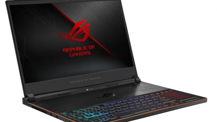 ASUS Announce Two New Ultrathin Gaming Laptops