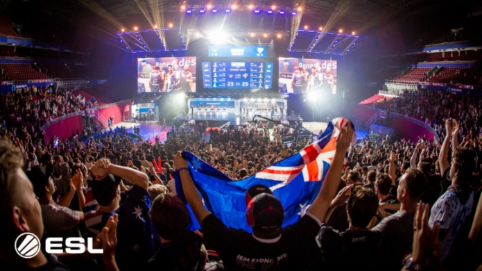 ESL Tournaments Have Seen Record Growth in Viewership