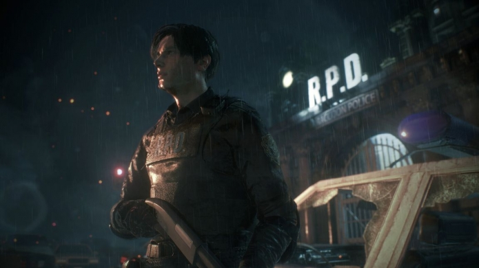 Resident Evil 2 Collector's Edition Costs $429.95, But That's Ok