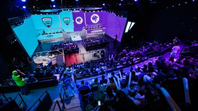 Overwatch League Querterfinals Wrap, Semi-Finals Set to Take Place Thursday