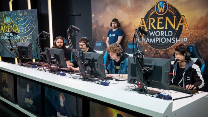 Australia Wins Big at the World of Warcraft Arena World Championship Asia-Pacific Regional Finals