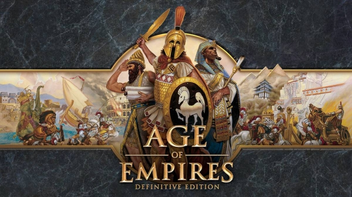 Age of Empires Definitive Edition Out February 20 for Windows 10