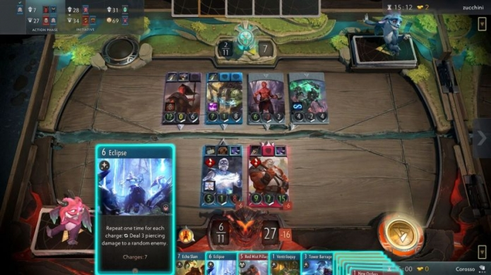 Valve Under Fire for Artifact's Pay for Everything Microtransaction Model