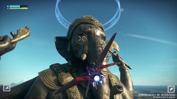 Watch This - Beyond Good and Evil 2 Gameplay Update
