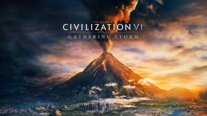 Sid Meier's Civilization VI: Gathering Storm Expansion to Tackle Climate Change