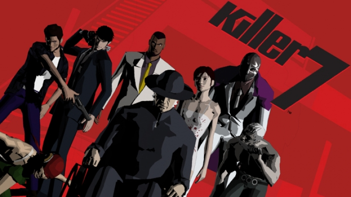GameCube Era Cult Classic Killer 7 is Out Now on PC