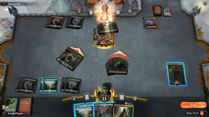Magic: The Gathering is Getting a Major Esports Program in 2019