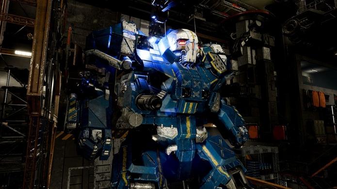 Fresh MechWarrior 5 Mercenaries Gameplay Footage Emerges in Time for the Weekend