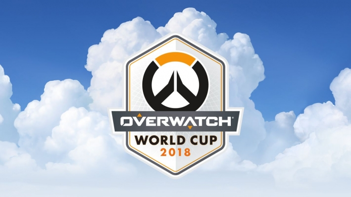 Australia Qualifies for the 2018 Overwatch World Cup