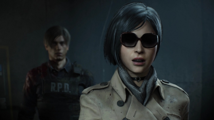 Resident Evil 2 Story Trailer Re-Introduces Iconic Characters