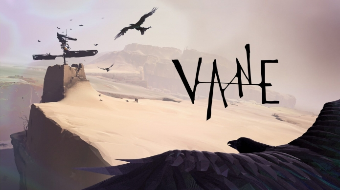 Watch This - The Truly Stunning Trailer for PlayStation 4 Indie 'Vane'