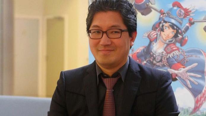 Sonic the Hedgehog Creator Yuji Naka Joins Square Enix