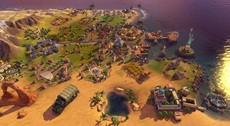 Civilization VI: Rise and Fall Screenshot