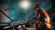 Warframe Screenshot