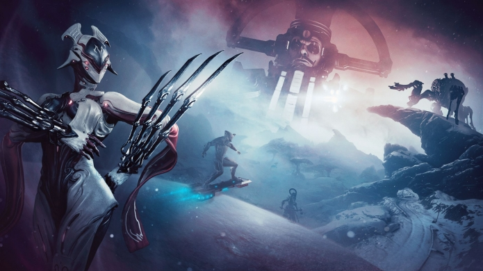 Warframe: Fortuna Takes the Concept of Open-World Warframe to New Heights