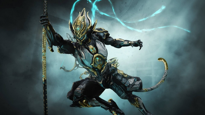 Warframe - Hands-On with Wukong Prime (A Guide)