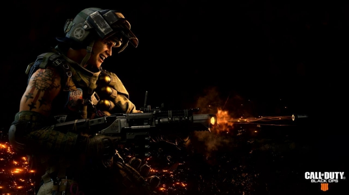 Interview: Treyarch Talks Taking on Battle Royale with Call of Duty: Black Ops 4, Plus Captured Gameplay