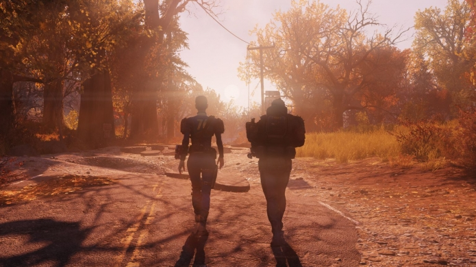 Fallout 76 – Review In-Progress (The First 30 Hours)