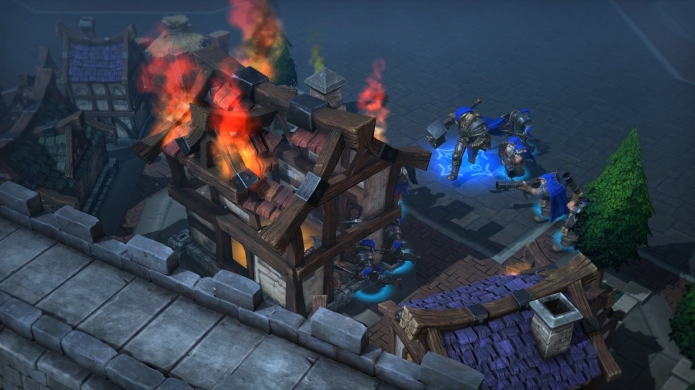Warcraft III: Reforged – Remaking a Classic - AusGamers com