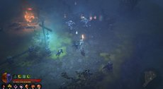 Diablo 3: Eternal Collection Screenshot