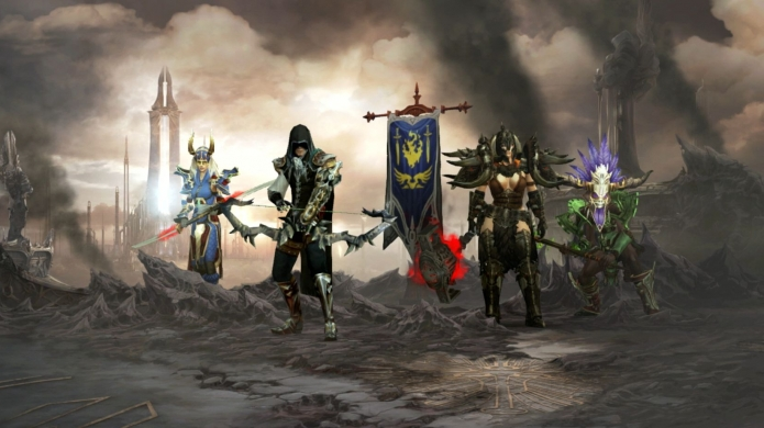 Diablo III: Eternal Collection – A Beginner's Guide to