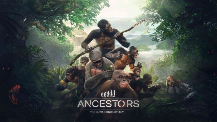 Ancestors: The Humankind Odyssey Launching on PC in August as an Epic Games Store Exclusive