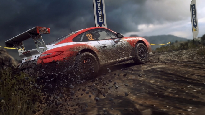 Time to Eat Some DiRT From February 26 When DiRT Rally 2.0 Releases