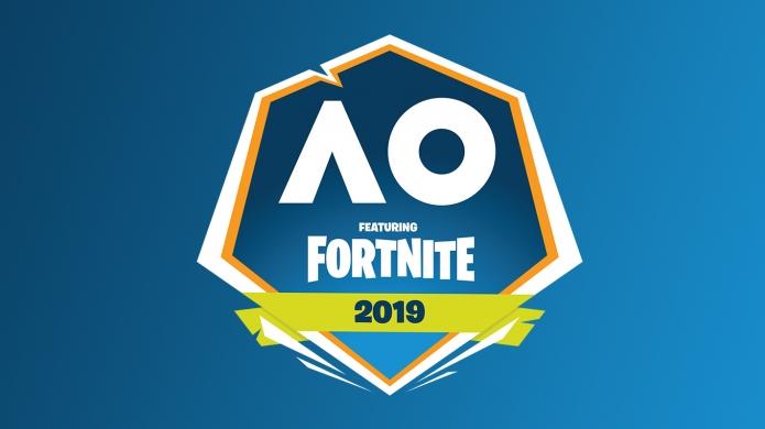 Fortnite Set to Star at the 2019 Australian Open