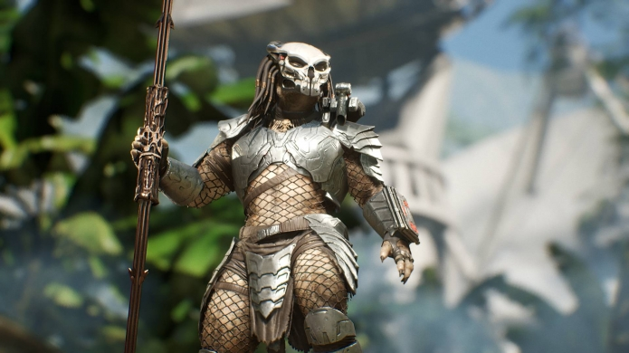 He's Using Da Trees - Predator: Hunting Grounds is Attempting to Evolve the Asymmetrical Multiplayer Space