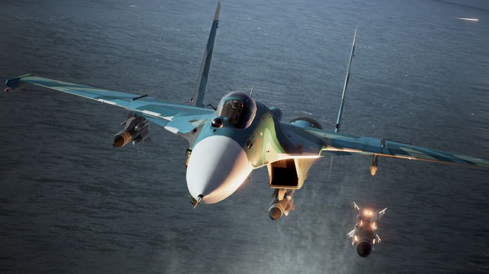 Ace Combat 7: Skies Unknown is Out This Week, Here's the Launch Trailer