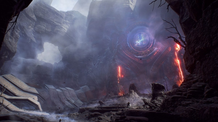 BioWare's Casey Hudson Confirms Anthem Had a 'Rougher Launch than Expected'