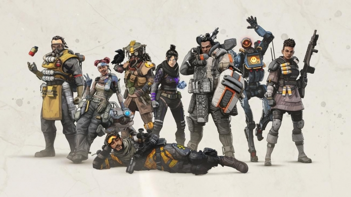 Respawn Bans Over 16,000 Apex Legends Cheaters