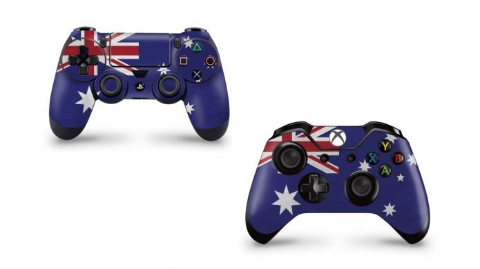 Aussies Spent Over $4 Billion on Videogames in 2018