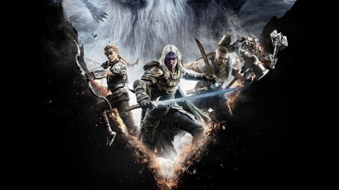 Dark Alliance is the Spiritual Successor to the Classic Baldur's Gate Action-RPG