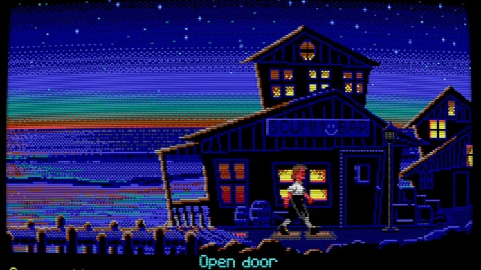 2,500 Playable DOS Games Added to The Internet Archive
