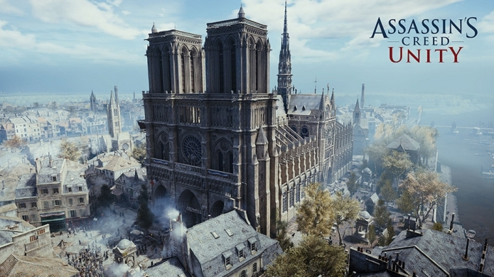 Ubisoft is Giving Away Assassin's Creed: Unity For Free on PC in Response to the Notre-Dame Cathedral Fire